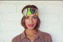 Della Headbands / by Della