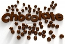 Recipes—Chocolate / sweet, delicious, chocolate confections / by SK