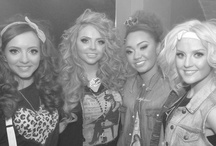 Little Mix / by Isis Bates