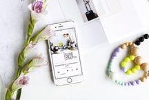 BLOGGING TIPPS - Blog Anleitungen / Rund ums Bloggen | Anleitungen | Wordpress | Themes | Pinterest | Facebook | Instagram | Twitter | Mailchimp | Anleitungen zum Nutzen von social media Kanälen