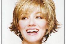 Julie's Hair Styles / by Julie Meisegeier