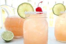 Drink It Up! / beverages