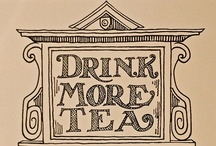 .teatime. / by Courtney Callicutt