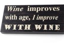 Wine & Corks & Stuff