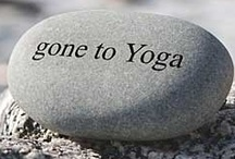 Yoga / Yoga (Namasté -- I bow to you) / by SK