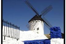 Windmills / by Kata Lovas