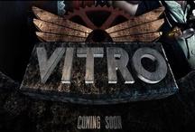 VITRO REALM / VITRO is coming. Find out more at http://www.vitro-realm.com/prodblog