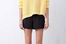 SHOPPING / Shopping de Moda por Marina Aracil