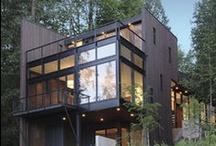 Archi / Architecure and interior design