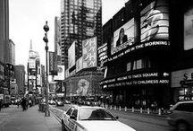 New York New York / by Olivia Messina