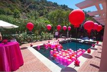 Party IdEAS / by Olivia Messina