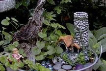 Fairy land ideas  / by Julie Meisegeier