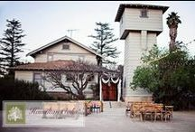 Hamilton Oaks Events Weddings / Our 1920's historic winery is located in San Juan Capistrano. With it's carriage house, water tower, and twinkle lights, your wedding will have the rustic feel you've always dreamed of. Visit our website: vipeventsandweddings.com/‎ or hamiltonoaksevents.com/‎