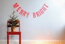 Tis the Season / Christmas inspiration