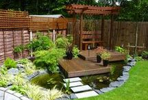 DIY Outdoor / by Donna Gibson