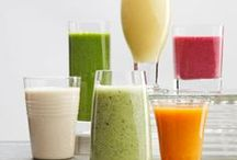 Cleanse / Detox / Smoothies / by SK