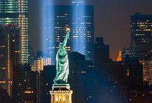 New York City / by Diane Harrington