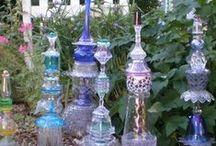 Hobbies - Yard Art / by Donna Loves Yarn