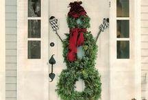 Christmas DIY / by Julie Meisegeier
