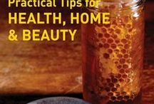 DIY Beauty  Products / by Ruth McKean