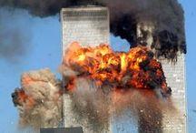 9/11 / by Julie Meisegeier