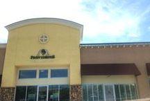 New Information Center / Providence Master Planned Community Information Center / by Providence Las Vegas