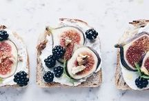 Feigen Rezepte | figs / Rezepte mit Feigen | fig recipes