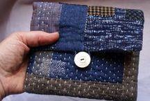 Sashiko / Japanes embroidery
