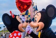 Disneyland / images de disneyland