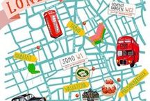 London | travel London / Englands Hauptstadt: London. Plätze, Geschäfte, Cafés & Restaurants. Everything about London: travel tipps places, shops, cafés & restaurants.