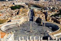 Rom | travel Rom / Faszinierende Stadt in Italien: Rom. Plätze, Geschäfte, Cafés & Restaurants. Everything about Rom: travel tipps places, shops, cafés & restaurants.