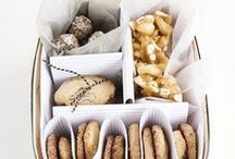 Geschenke aus der Küche | presents from the kitchen / Kulinarisches und Köstliches aus der Küche. Das sind die schönsten Geschenke!
