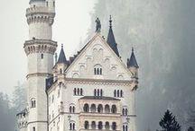 Deutschland | travel germany / Durch deutsche Lande reisen | travel to Germany