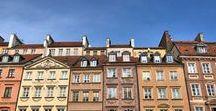 Warschau | travel Warschau / Warschau