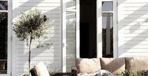 Terrasse & Balkon | terrace & balcony