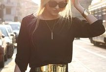 My Style / by Sarah Allen
