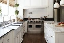 Kitchen Love / by Sarah Allen