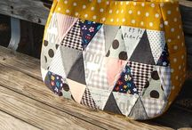 Bags and Totes / by Michelle Bartholomew
