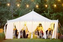 parties + events + festive settings  / I always love a good party.  / by Tara Weilbacher {Sonoma Cottage}