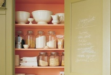 Nice and Neat / Organizing, cleaning, making my life easier... / by Merisa Voorhies