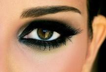 Beauty | Hair & Makeup / Hair, makeup, all things vanity. / by Merisa Voorhies