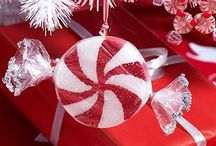 HolidayS / by Kaylee Clement Gillott