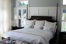 Home | Master Bedroom / by Merisa Voorhies