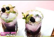 food + drink / by Mindy Nies