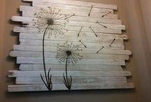 Craft Ideas / by Lauren Anderson