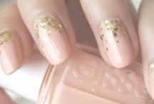 .nail polish