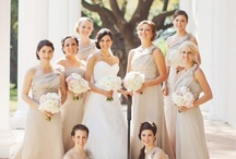 Neutrals / by Bridal Gallery