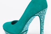 Closet | Shoes / by Merisa Voorhies
