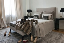 delicious neutrals / by donna @ a perfect gray