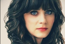 Quirky like Zooey / by Joanna L.